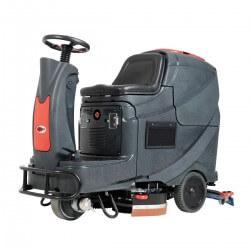 Akumulatora grīdas mazgāšanas iekārta VIPER AS710R-EU
