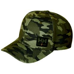 Cepure ar nagu HELLY HANSEN Kensington, kamuflāžas