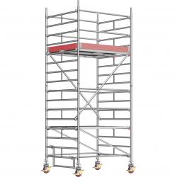 Mobilais tornis LAYHER Uni Compact P2 5,2m