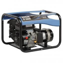 Elektrības ģenerators SDMO PERFORM 3000