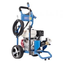 Benzīna mazgāšanas iekārta NILFISK MC 5C-240/940 PE