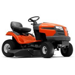 Dārza traktors HUSQVARNA TS 138L