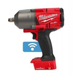Akumulatora trieciena uzgriežņu atslēga MILWAUKEE M18 ONEFHIWF12-0X