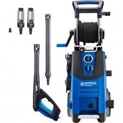 Mājsaimniecības augstspiediena mazgāšanas iekārta NILFISK Premium 190