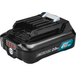 Akumulators MAKITA BL1021B 12V MAX 2,0 Ah