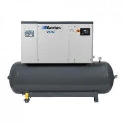 Skrūvju tipa kompresors AERIUS VB15i-10-500-D