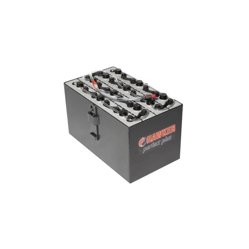 Gala akumulators mazgāšanas/slaucīšanas iekārtām NILFISK 6V 180Ah