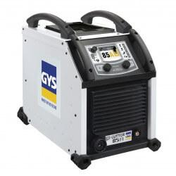 Plazmas griešanas aparāts GYS Cutter 85A TRI