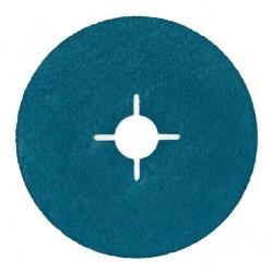 Fibro slīpēšanas disks VSM Actirox AF890 125x22mm P36