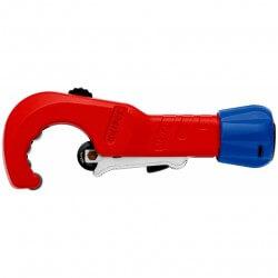 Cauruļu griezējs KNIPEX TubiX 6-35mm