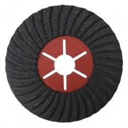 Slīpēšanas disks SAINT-GOBAIN CP Fibre Flex 125x22mm