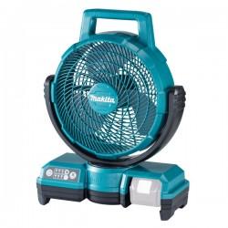 Akumulatora ventilators MAKITA DCF203Z