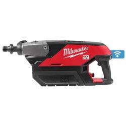 Akumulatora dimanta urbjmašīna MILWAUKEE MXF DCD150-302C
