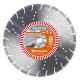Dimanta zāģripa dzelzsbetonam HUSQVARNA VARI-CUT S45 450x25,5mm
