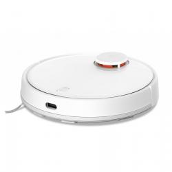 Putekļu sūcējs robots XIAOMI Mi Robot Vacuum Mop PRO, balts