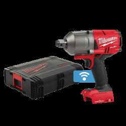 Akumulatora trieciena uzgriežņatslēga MILWAUKEE M18 ONEFHIWF34-0X