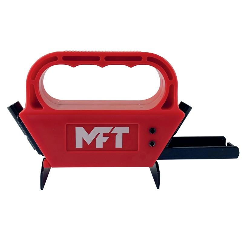 Instruments slēpto skrūvju ieskrūvēšanai MFT