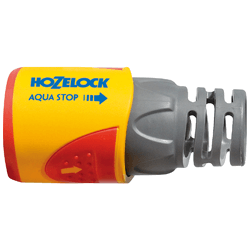 """Ūdens savienojums 1/2"""" Aqua-Stop PLUS 12,5–15 mm HOZELOCK"""