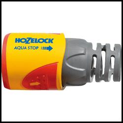 """Ūdens savienojums 3/4"""" Aqua-Stop PLUS 19 mm HOZELOCK"""