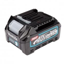 Akumulators MAKITA 40V Max XGT 2,5 Ah