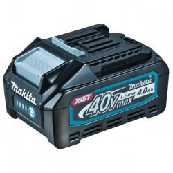 Akumulators MAKITA 40V Max XGT 4,0 Ah