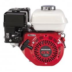 Benzīna četrtaktu dzinējs HONDA GX160, vārpsta 20mm