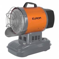 Dīzeļa IR staru sildītājs EUROM Sunblast 15kW