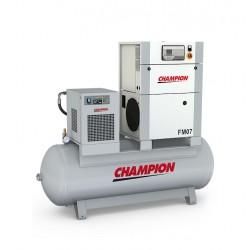 Skrūves tipa kompresors CHAMPION FM7-8-272-CT