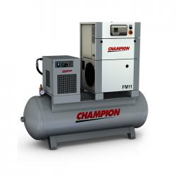 Skrūves tipa kompresors CHAMPION FM11-8-272-CT