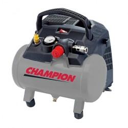 Virzuļkompresors CHAMPION CB-OF-6-CF15
