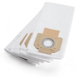 Vienreizlietojamie putekļu maisi FLEX FS-F VCE L/M, 5gab.