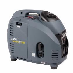 Invertorais elektrības ģenerators EUROM Independ 3100
