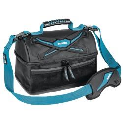 Aukstuma soma ar siksnu pār plecu pārtikai MAKITA E-05620