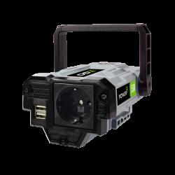 Strāvas invertors EGO Power+ Nexus Escape, 150W