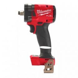 Akumulatora trieciena uzgriežņu atslēga MILWAUKEE M18 FIW2F12-0X