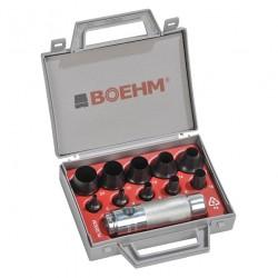 Caursitēji blīvēm BOEHM JLB320CM 3-20mm