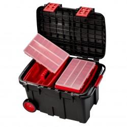 Instrumentu kaste ar ritenīšiem PARAT Profi-Line 5814.5