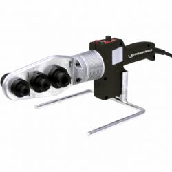 Elektriska uzmavu kausēšanas ierīce ROTHENBERGER ROWELD P63 S-6