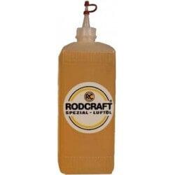 Eļļa pneimatiskajām ierīcēm RODCRAFT 1L