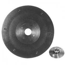 Pamatne fibro diskiem PFERD H-GT 125 MF M14