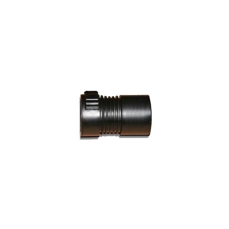 Caurules uzgalis ar ātro savienojumu sistēmai 36 mm Nilfisk