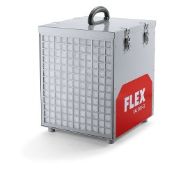 Gaisa attīrīšanas iekārta FLEX VAC 800-EC Air Protect 14 Kit