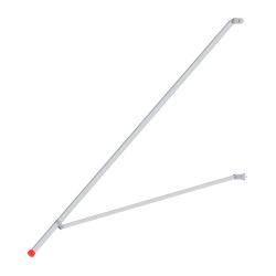 Stabilizēšanas diagonāle ALTREX tornim 4400 līdz 6,2m