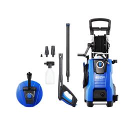 Mājsaimniecības augstspiediena mazgāšanas iekārta NILFISK E 160.1-10 PH X-TRA EU