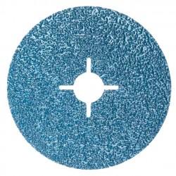 Fibro slīpēšanas disks PFERD FS 125-22 Victograin 36