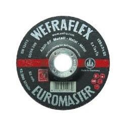 Metāla slīpēšanas disks A30P WEFRA