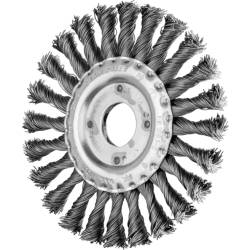 Metāla birstīte 125x12x22 mm PFERD RBG ST 0,5