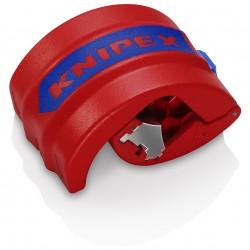 PVC cauruļu griezējs KNIPEX BiX