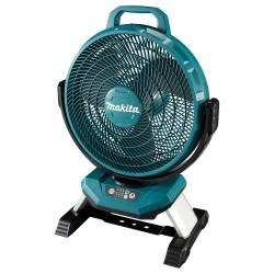 Akumulatora ventilators MAKITA DCF301Z