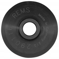 Cauruļu griešanas ritenītis REMS P 50-315 S11